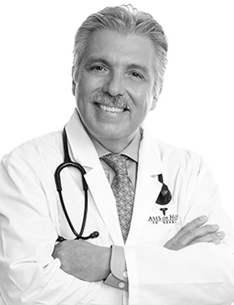 FRANCISCO CONTRERAS, MD