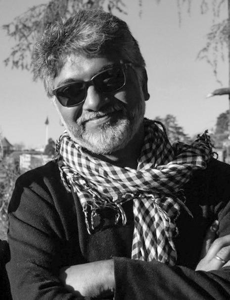 Amit Vaccharajani