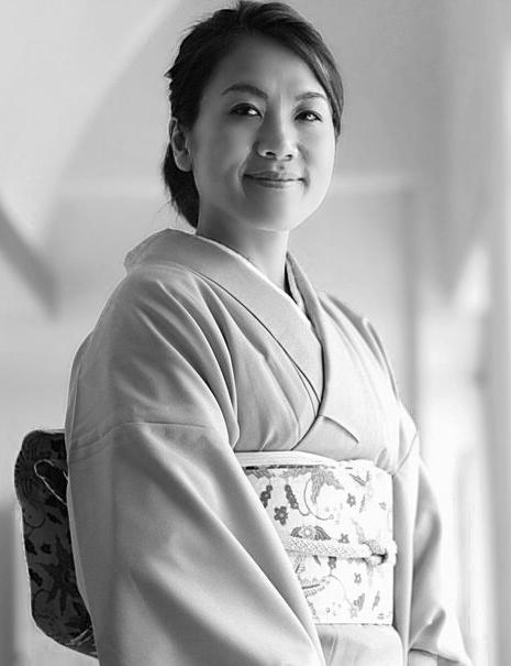 Michiko Zentoh