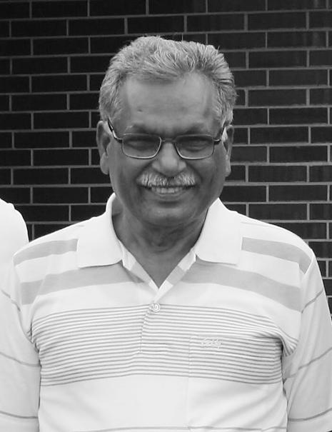 Pranay Nitnawarey