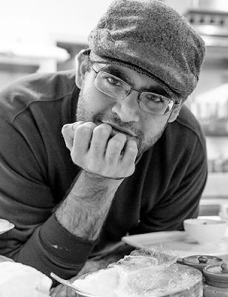 Chef Rahul Dua