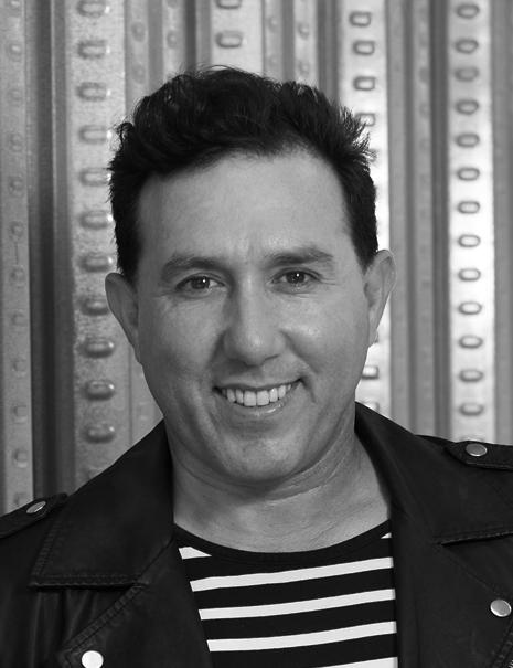 Sergio De La Mora