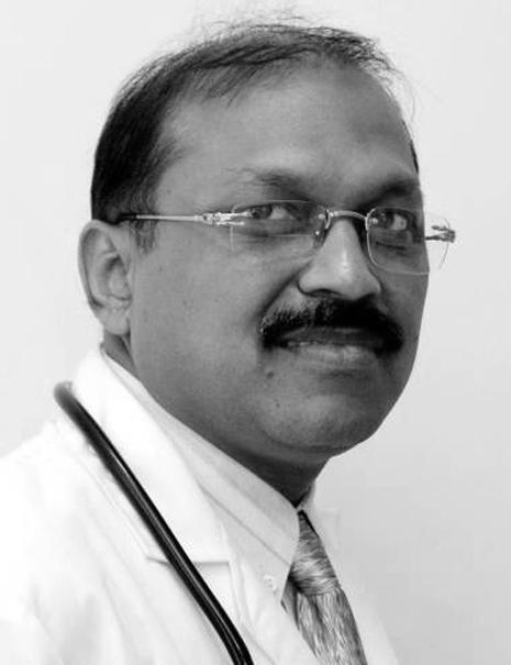 Bimal Chhajer, MD