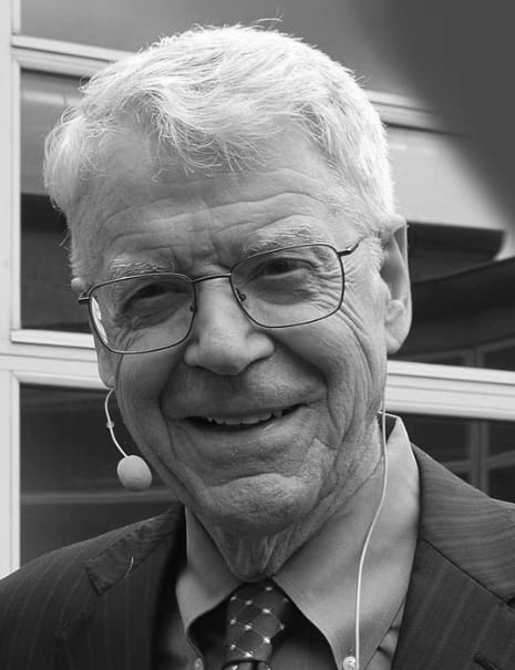Caldwell B. Esselstyn Jr.