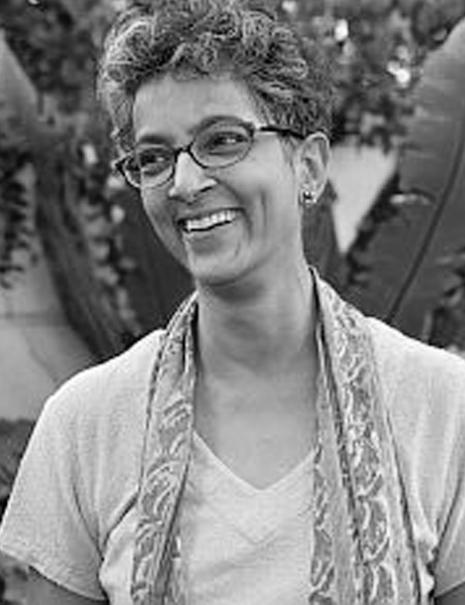 Nandita Shah, ND