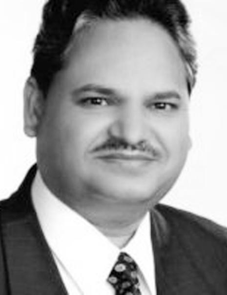 Ramesh Chandra, PhD