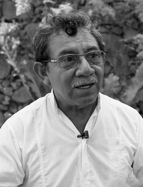 Bartolome Poot Nahuat