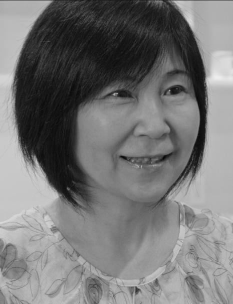 Harue Suzuki