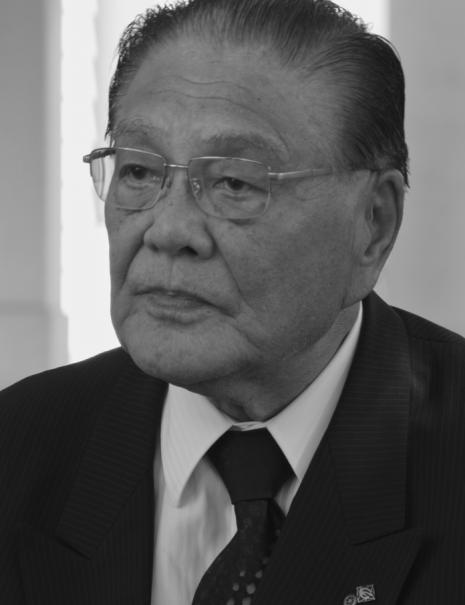 Hideo Kuribayashi