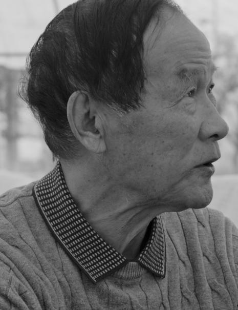 Jiang Xianhua