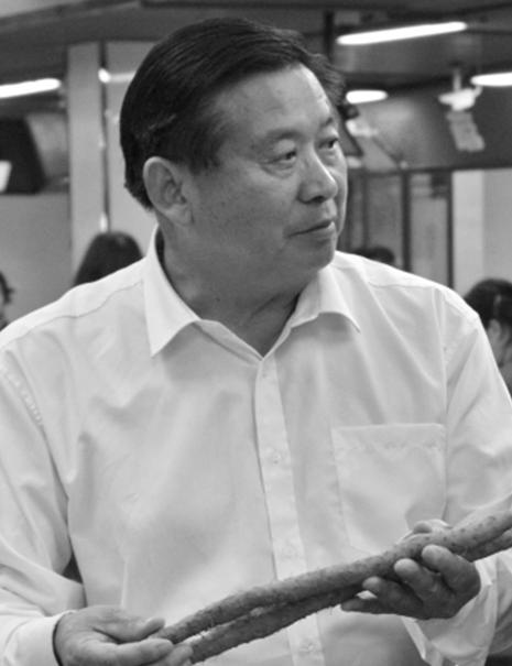 Ma Hong Feng